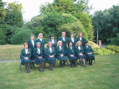 2003 team pic