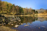 Blea Tarn, Lake District             (4400)