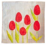 Tulip quilt P1020785