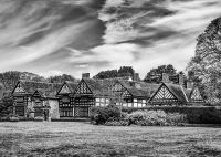 Speke Hall,  Liverpool    Photographic Print