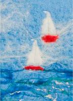 Textile Art Images