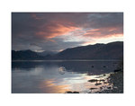 Derwentwater in the Evening, Lake District.  Photographic  Print