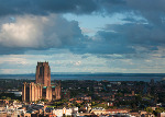 Liverpool Anglican Cathedral - (8673)