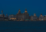 Liverpool waterfront at night (4775)
