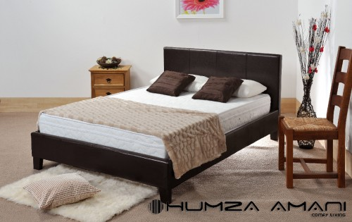 <!-- 003 -->The Prado Bed + Mattress
