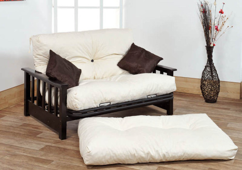 The Ashton 2 Seater Futon + Mattress