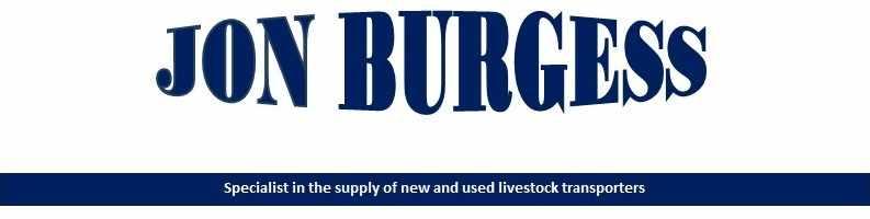 Jon Burgess Ltd, site logo.