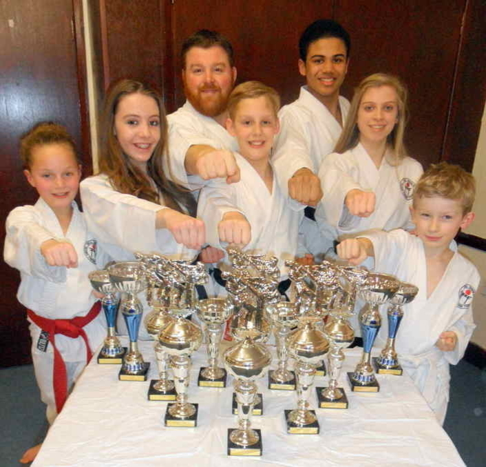 East England Karate Open Championships 2016