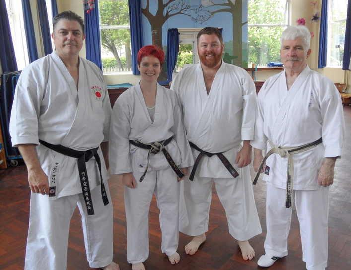 Maidstone course 2016
