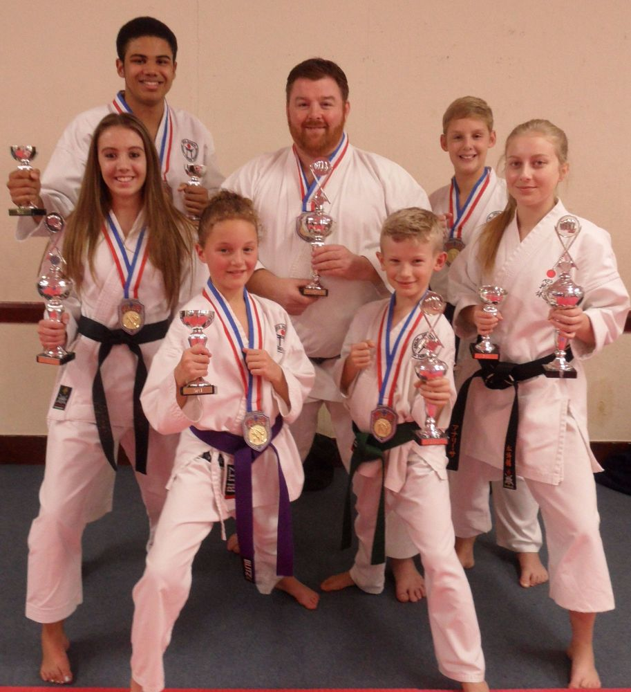 Grand Karate Cup 2016