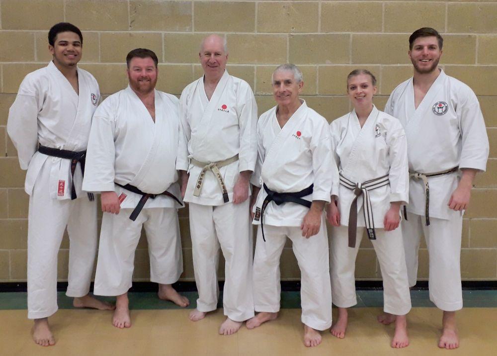 Course Abingdon 2018