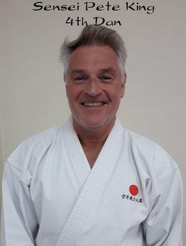 Pete King profile
