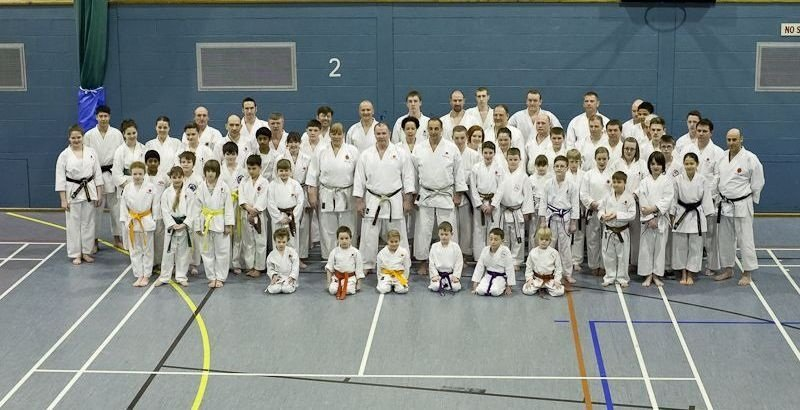 Sensei Brennan Course 23 Feb 2013