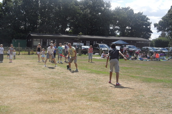 club picnic 5