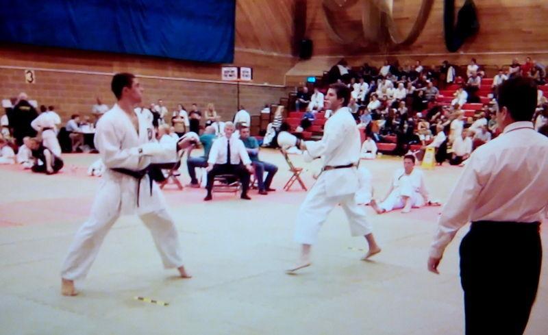 Jason Shotokan Cup 2013