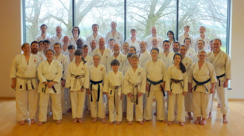 masterclass group photo 2014