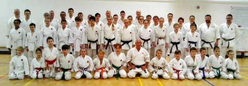 Sensei Sherry Ipswich 6 Feb 2015