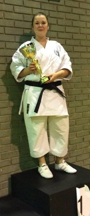 Lisa trophy