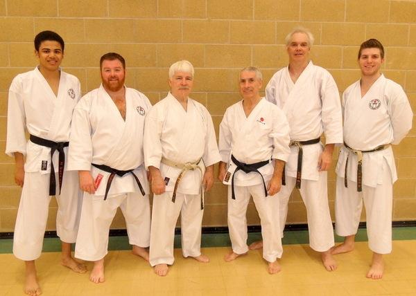 B Course Abingdon 2015