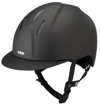 KEP E-Light Carbon Helmet - Matt Carbon (£624.17 Exc VAT or £749.00 Inc VAT)