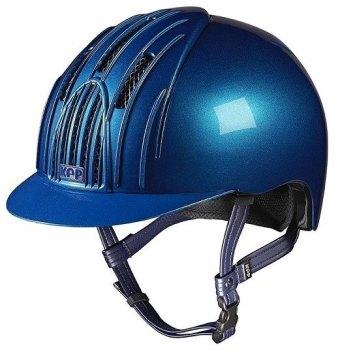 KEP Endurance Riding Helmet - Blue (£232.50 Exc VAT & £279.00 Inc VAT)