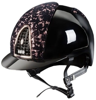 KEP Cromo Polish Black with Galactica Pink Front & Rear Panels (£683.33 Exc VAT or £820.00 Inc VAT)