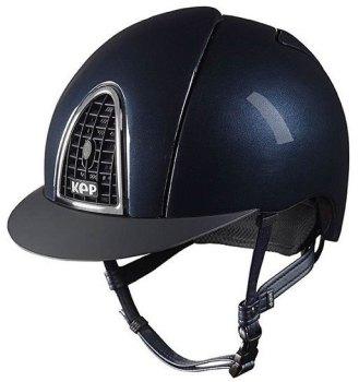 KEP Cromo Shine Navy (£365.83 Exc VAT or £439.00 Inc VAT)