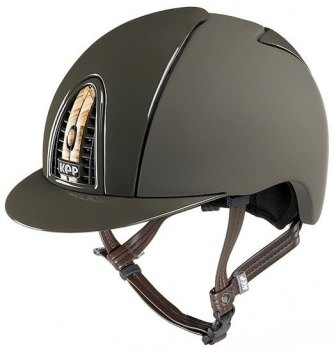 KEP Cromo Textile Army Green with Ruin Marble (£1075.00 Exc VAT or £1290.00 Inc VAT)