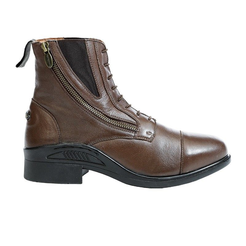 Kavalkade Short Riding Boots