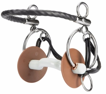 Tango Tongue Port Snaffle (Price £158.33 Exc VAT or £190.00 Inc VAT) Product Code 10295