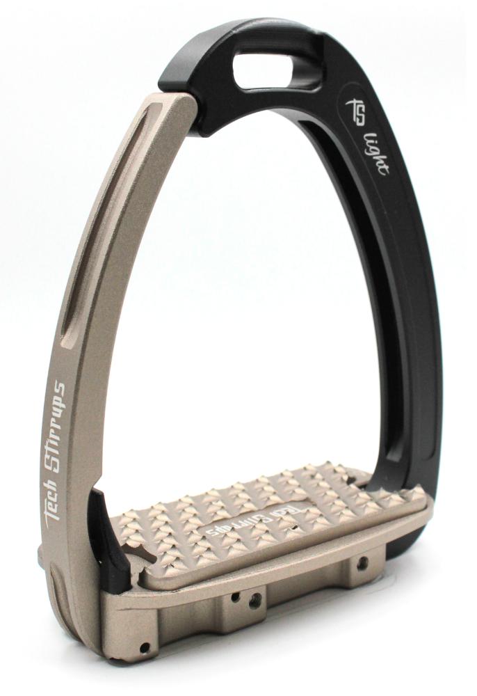 5. Tech Venice Revolutionary Safety Stirrups