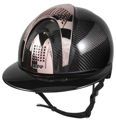 KEP Carbon/E-Light Helmet Range
