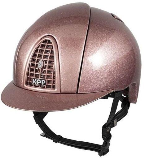 KEP Metallic Colour Helmet Range