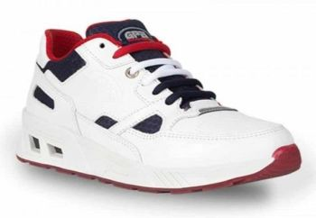 GPA Puls'Air Sneakers - White (Price £150.00 Exc VAT & £180.00 Inc VAT)