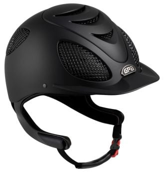 GPA Speed Air Concept Model - Choice of Black or Navy Full Shiny (£612.50 Exc VAT or £735.00 Inc VAT)