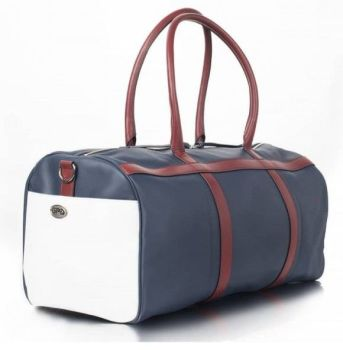 GPA 100% Leather Bag by ADI - Navy - Price (£829.17 Exc VAT & £995.00 Inc VAT)
