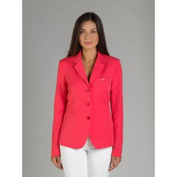 GPA NASKA Ladies Equestrian Show Jacket - Persian Pink (Price £220.83 Exc VAT & £265.00 Inc VAT)