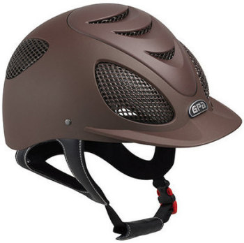GPA Speed Air Evolution 2X Tone on Tone - Brown (£400.00 Exc VAT & £480.00 Inc VAT)