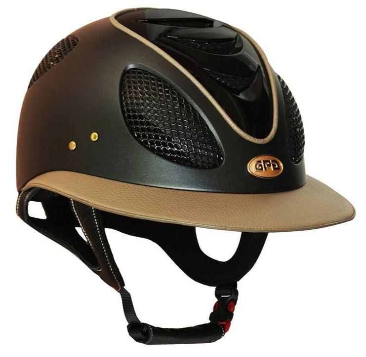 1. Equestrian Helmets