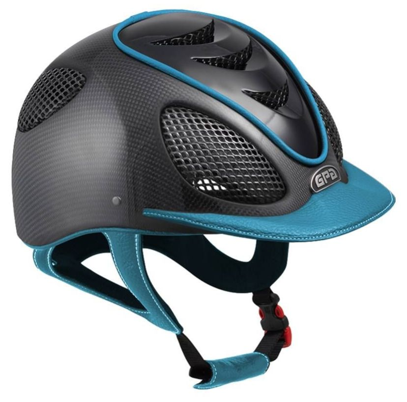2. All GPA Riding Helmets