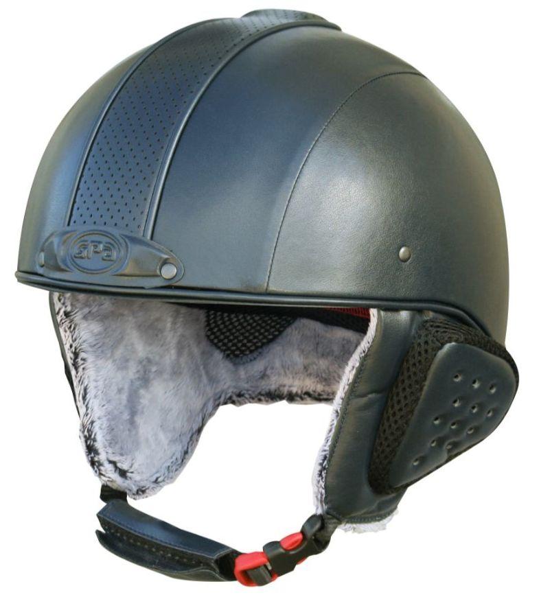 4. Ski Helmets & Goggles