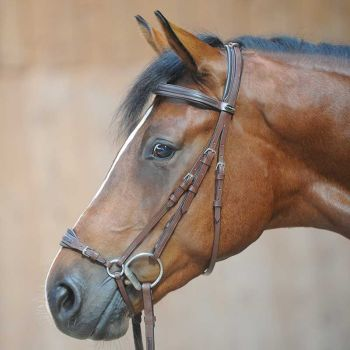 "Kavalkade Bridle ""Levana"" (£75.00 Exc VAT and £90.00 Inc VAT) Product Code 190 37"