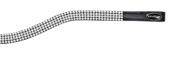 """Browband """"Glow"""" with many rhinestones (£13.33 Exc VAT and £16.00 Inc VAT) Product Code 202 17"""