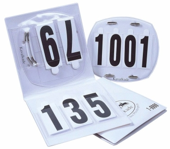 Starting Numbers 4 digits (£7.08 Exc VAT & £8.50 Inc VAT) Product Code 815 04