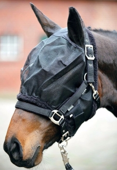 Flymask with ears (£13.75 Exc VAT & £16.50 Inc VAT) Product Code 361 05