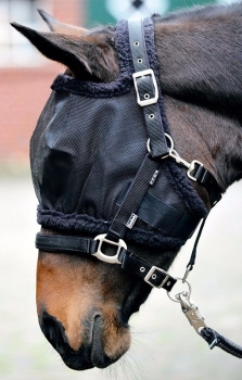 Fly mask without ears (£10.83 Exc VAT & £13.00 Inc VAT) Product Code 361 04