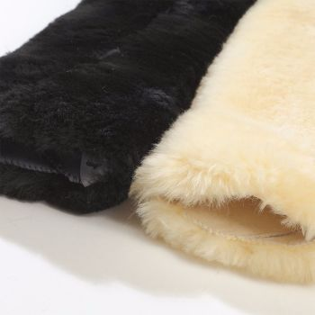 Girth Sleeve made from medical lambswool 75cm (£35.83 Exc VAT & £43.00 Inc VAT) Product Code 150 02