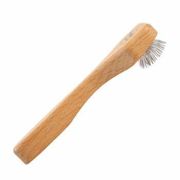Velcro brush 15 cm (£7.92 Exc VAT & £9.50 Inc VAT) Product Code 676 01