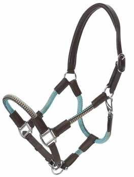 "Rope ""Cavo"" and Matching Leadrope Set (£31.67 Exc VAT & £38.00 Inc VAT) Product Code 290 07"