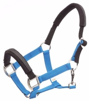 "Safety Head Collar ""Kavalastic"" (£31.67 Exc VAT & £38.00 Inc VAT) Product Code 292 02"